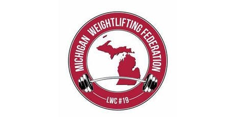 Michigan State Weightlifting Championships 2019 tickets