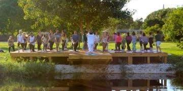 Sampoorna Hatha Yoga Open Class en Español