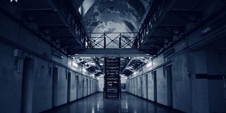 Gloucester Prison Ghost Hunt- 21/09/2019- £45 P/P tickets