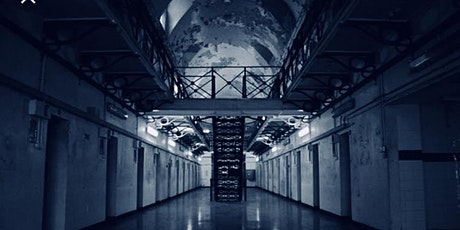 Xmas Spirits @ Gloucester Prison Ghost Hunt- 14/12/2019- £45 P/P tickets