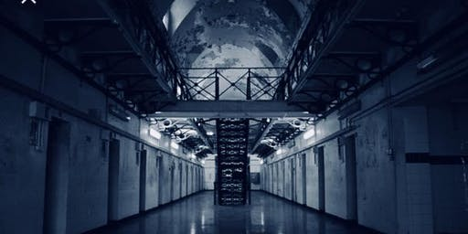 Gloucester Prison Ghost Hunt- 07/09/2019- £45 P/P