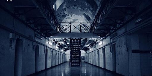 Xmas Spirits @ Gloucester Prison Ghost Hunt- 14/12/2019- £45 P/P