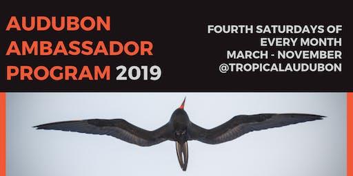 Audubon Ambassador Program 2019