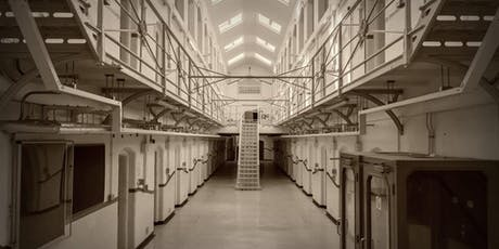 Portsmouth Prison Ghost Hunt- 02/08/2019- £49 P/P tickets