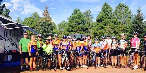 PMBC Flagstaff Tour
