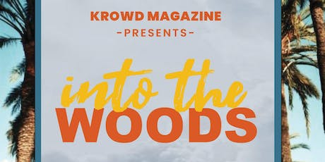 INTO THE WOODS tickets