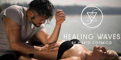Body Awakening with Mario Cosmico