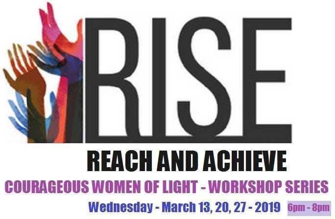 Rise Reach and Achieve
