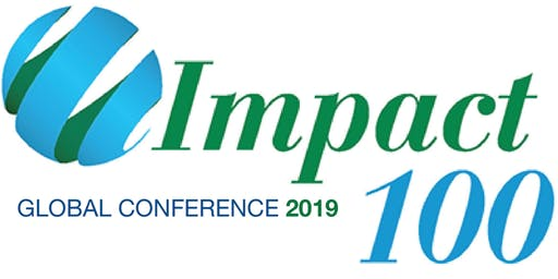 2019 Impact 100 Global Conference