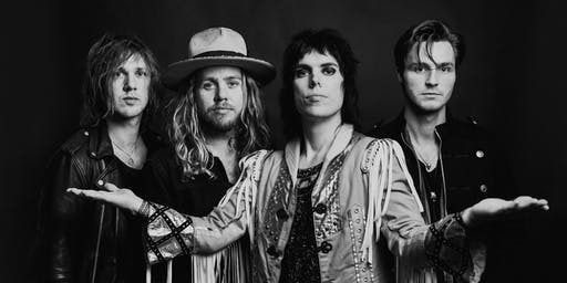 The Struts - YOUNG&DANGEROUS TOUR 2019