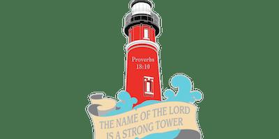 Strong Tower 1 Mile, 5K, 10K, 13.1, 26.2 - Idaho Falls