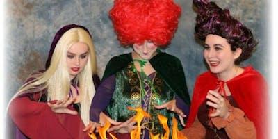 3rd Annual Children's Halloween Ball