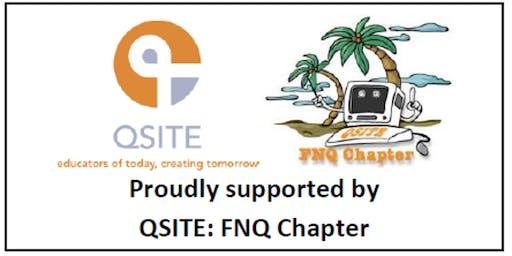 QSITE FNQ Grand Prix Robotics Challenge 2019