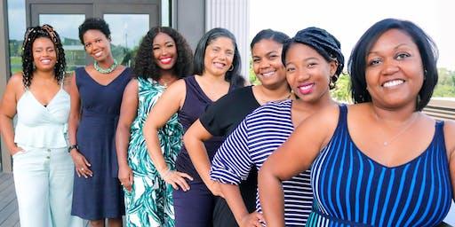I Be Black Girl Presents: Ain't I A Woman Celebration
