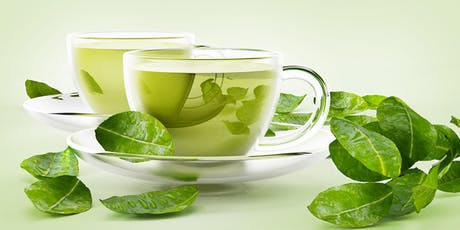 Shades of Green Tea tickets