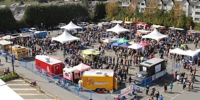 Bakersfield's Food Truck Festival & Business Expo