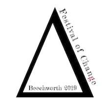 Beechworth Festival of Change logo