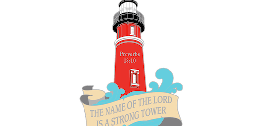 Strong Tower 1 Mile, 5K, 10K, 13.1, 26.2 - Provo