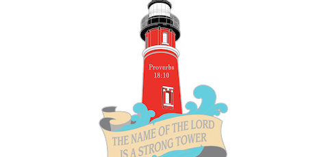 Strong Tower 1 Mile, 5K, 10K, 13.1, 26.2 - Anchorage tickets