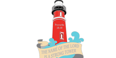 Strong Tower 1 Mile, 5K, 10K, 13.1, 26.2 - Tallahassee