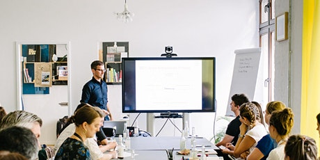 Crashkurs SEO: Workshop Suchmaschinenoptimierung in Berlin Tickets
