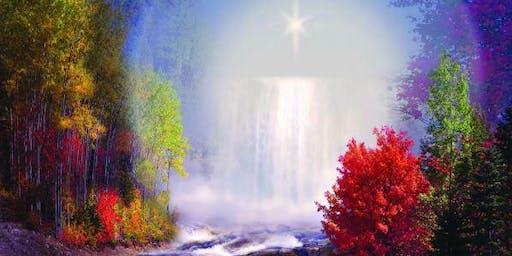 ECK Licht und Ton Gottesdienst 'Entdecke die spirituellen Gesetze des Lebens'
