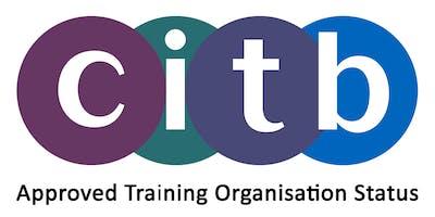 1 day CITB Health & Safety Awareness Course (Green CSCS Card)
