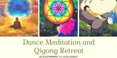 Dance Meditation and Qigong Workshop