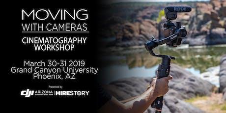 Prime Cinematography Events | Eventbrite