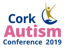 Cork Autism Conference logo