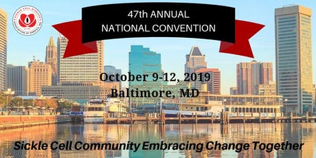 SCANJ Application for Road Trip Scholarship to attend the 2019 SCDAA National Convention tickets