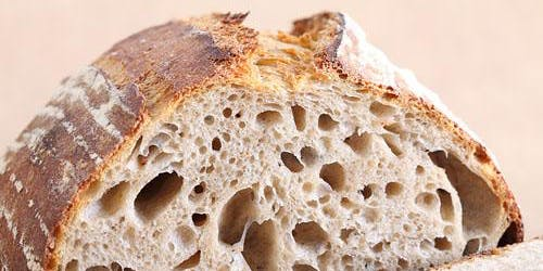 Sourdough bread Workshop + Lunch