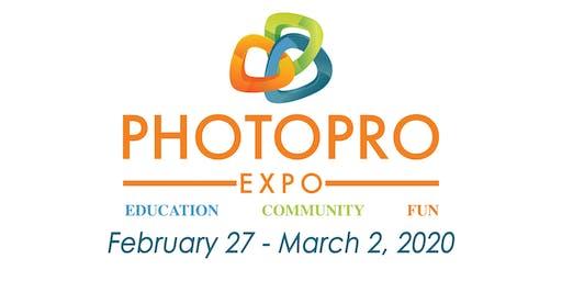 PhotoPro EXPO 2020