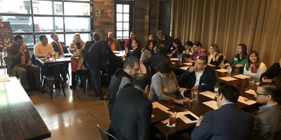 Latino BNI Core Group - Networking Event