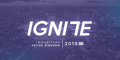 MONATIONS UK 2019