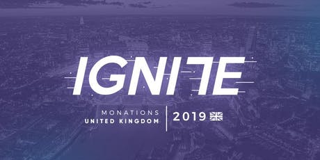 MONATIONS UK 2019 tickets