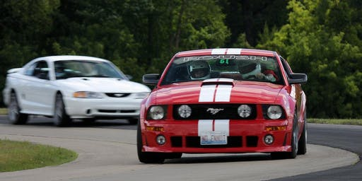 VETMotorsports Driving Events in Michigan.