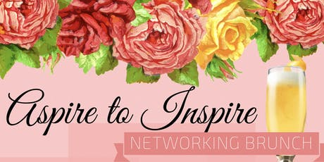 Aspire to Inspire Networking Event tickets