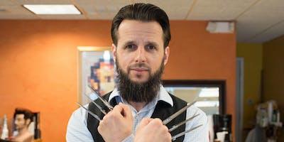 MC Barber 8-Hour Hands-On Class