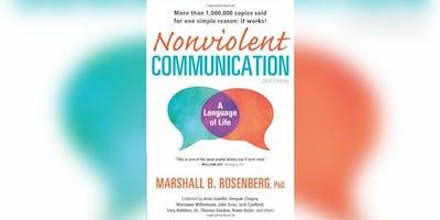 EBBC Brussels - Nonviolent Communication (M.B. Rosenberg)