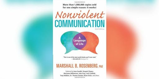EBBC Brussels - Nonviolent Communication (M.B. Rosenberg)