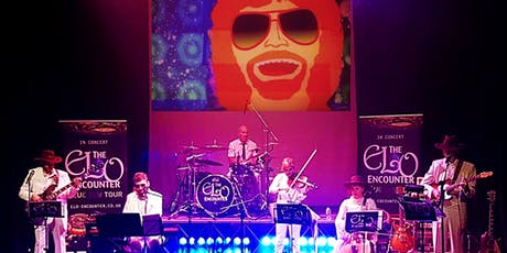 LTH Live! and Purple Tangerine Promotions present: The ELO Encounter tickets