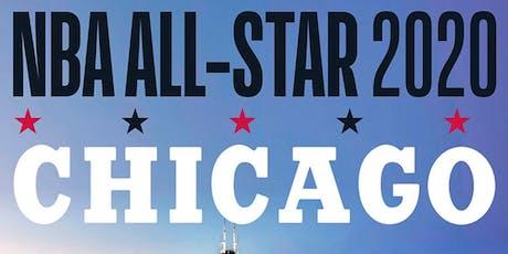 AllStar Weekend 2020 Party Pass tickets