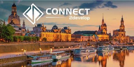 Connect2Develop Themenabend: Unperfekt ins Gute Leben Tickets
