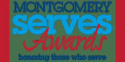 Montgomery Serves Awards 2019