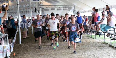 Glengarry Highland Games - Up The Glens 5k Kilt Run 2019 tickets