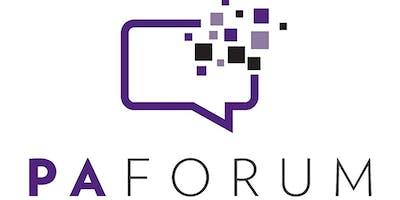 Birmingham PA Forum - Social event