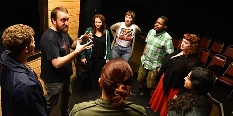 FREE Improv Class: No Experience Required! tickets