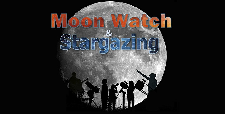 Special Moon Watch evening image