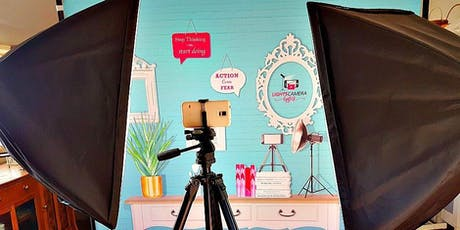 Create a Video Marketing Strategy For Your Business tickets